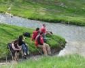 Oбществена дискусия: Необходимо ли е почистване на коритото на реката, минаваща през Сливница (преди да се стопи снега)